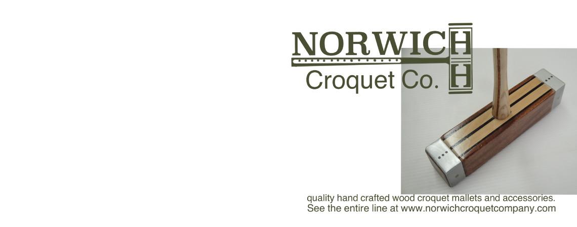 Norwich Croquet Company