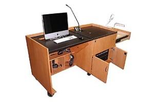 Computer classroom furniture